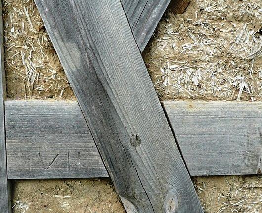 Holzverbindungen balken beste inspiration f r ihr for Holzverbindungen fachwerk